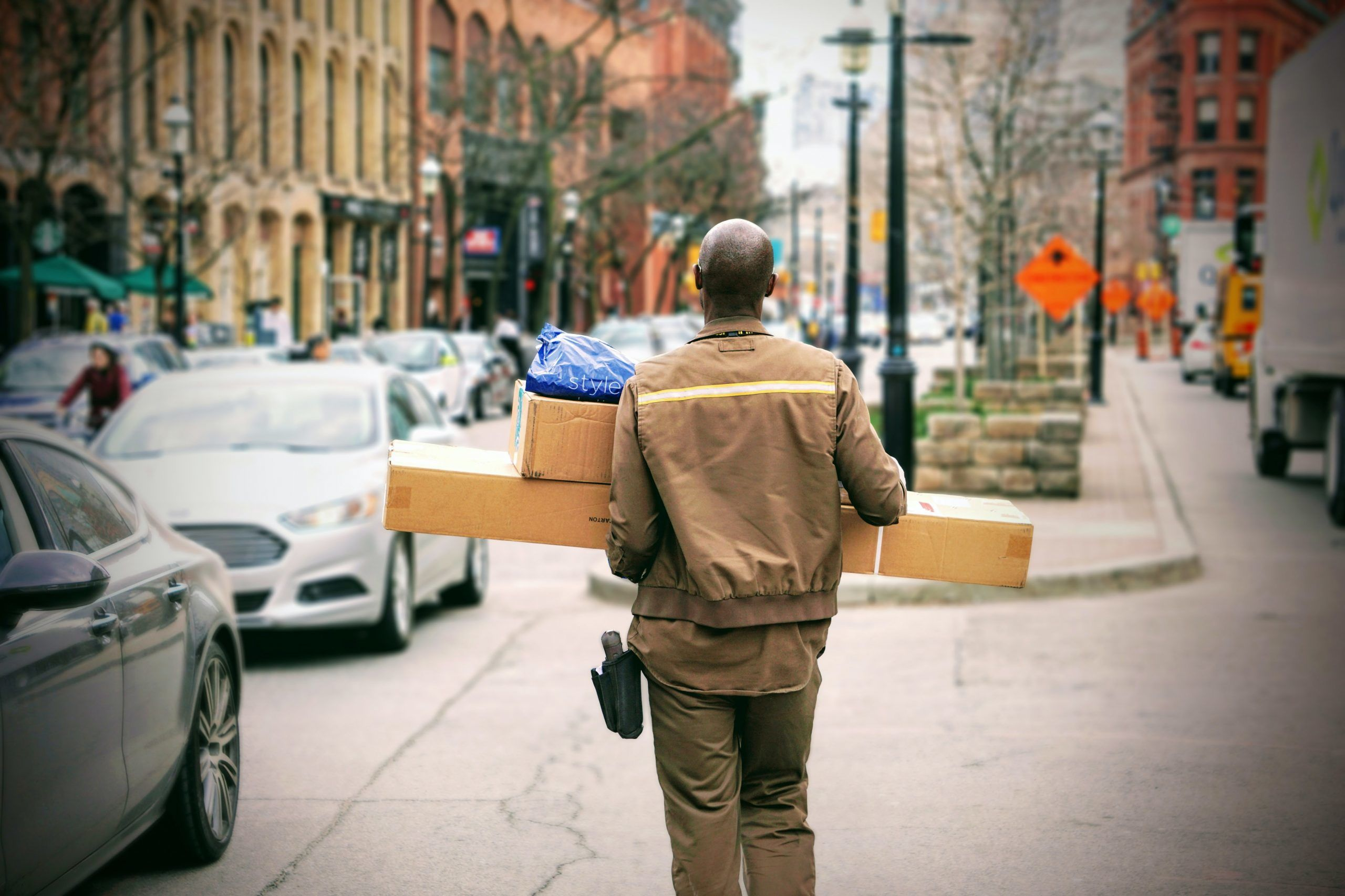 UPS-delivery-person-call-put-strike