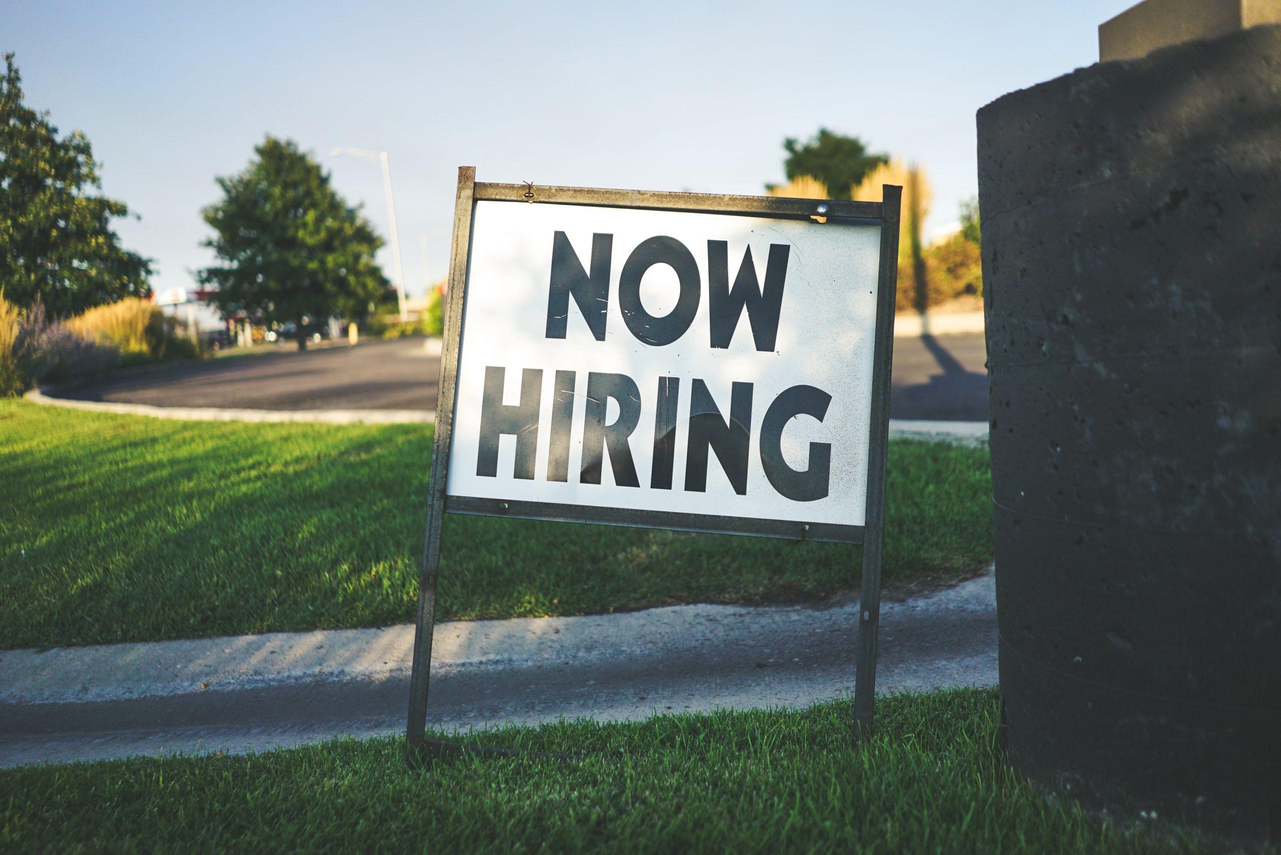 Job Market is Gradually Starting to Improve