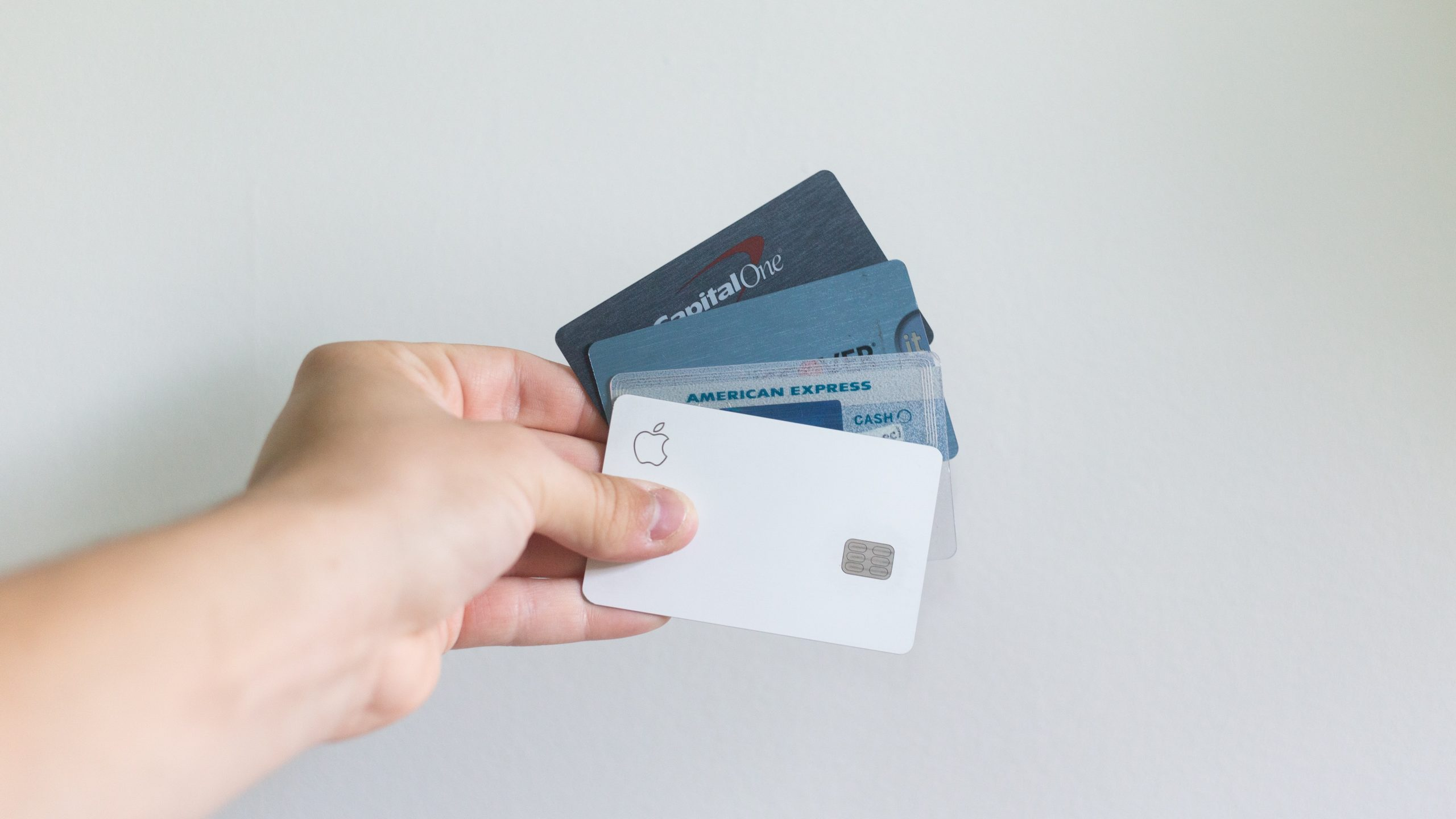 Spending is Going Up But on Crredit Cards