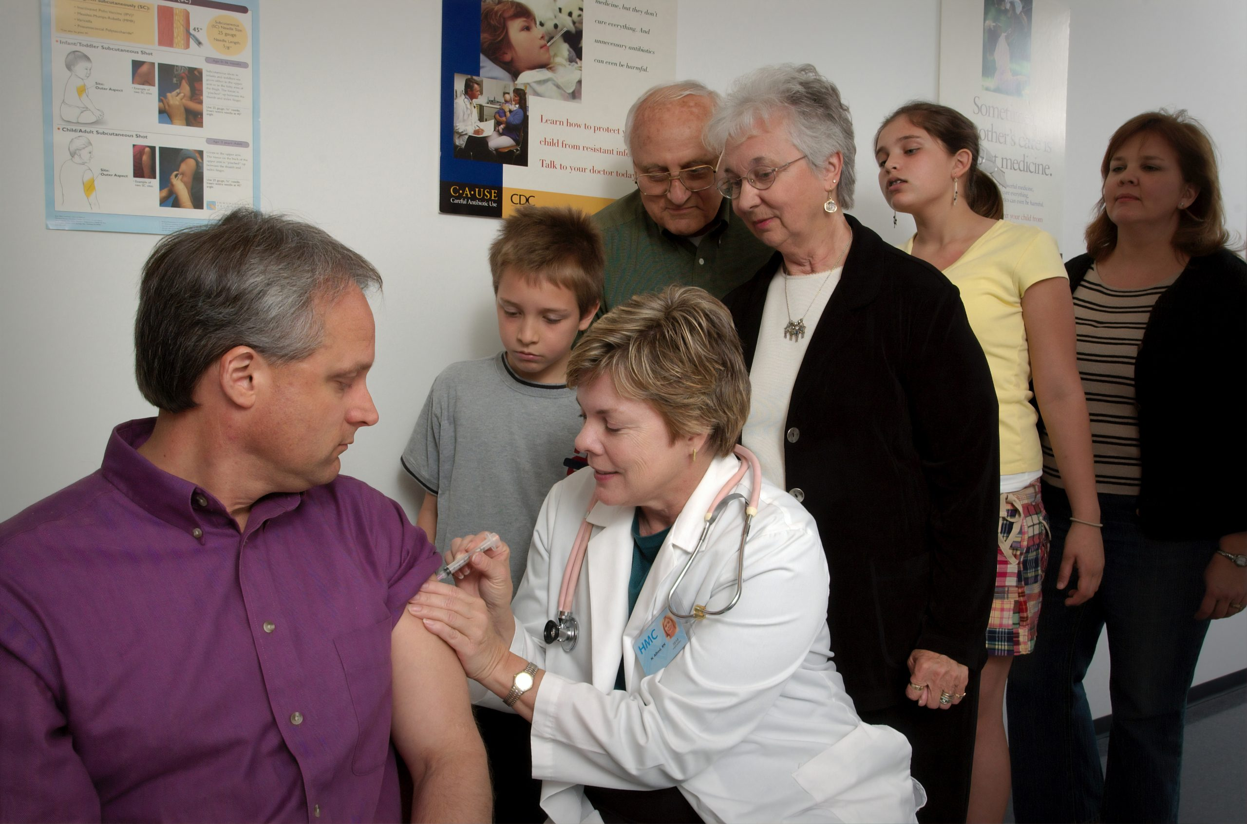 What Could a Vaccine Mean for the Stock Market