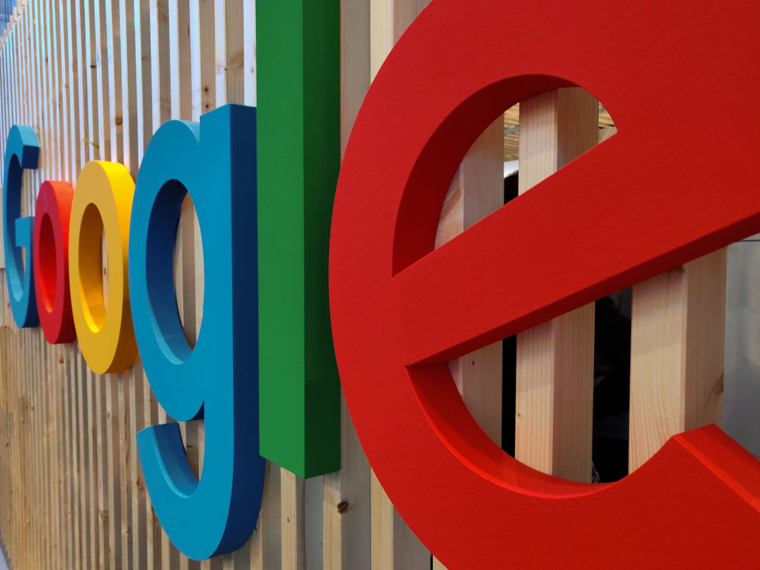 Google's Latest Venture Puts Them In Finance