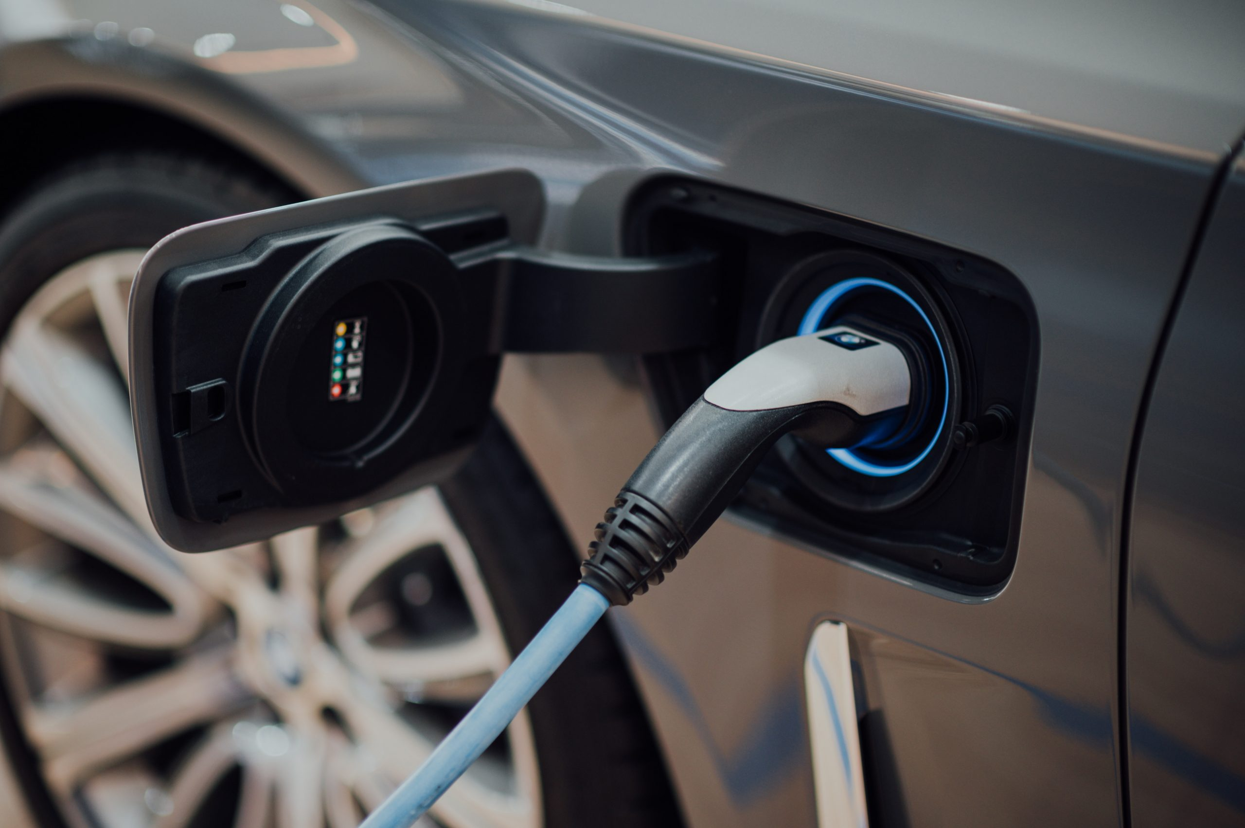 The Shift to Electric is Coming Fast
