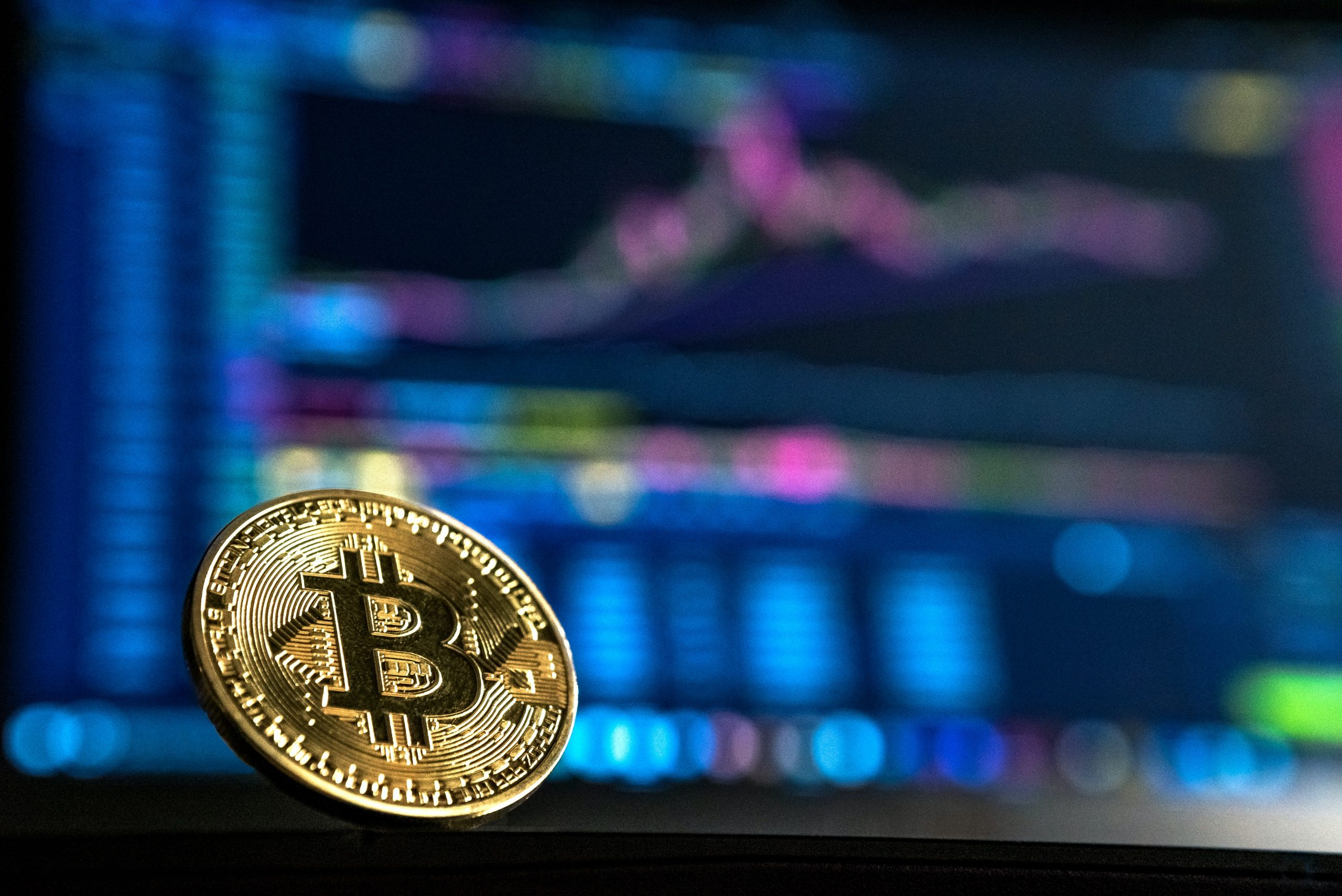 Bitcoin could be on the rise