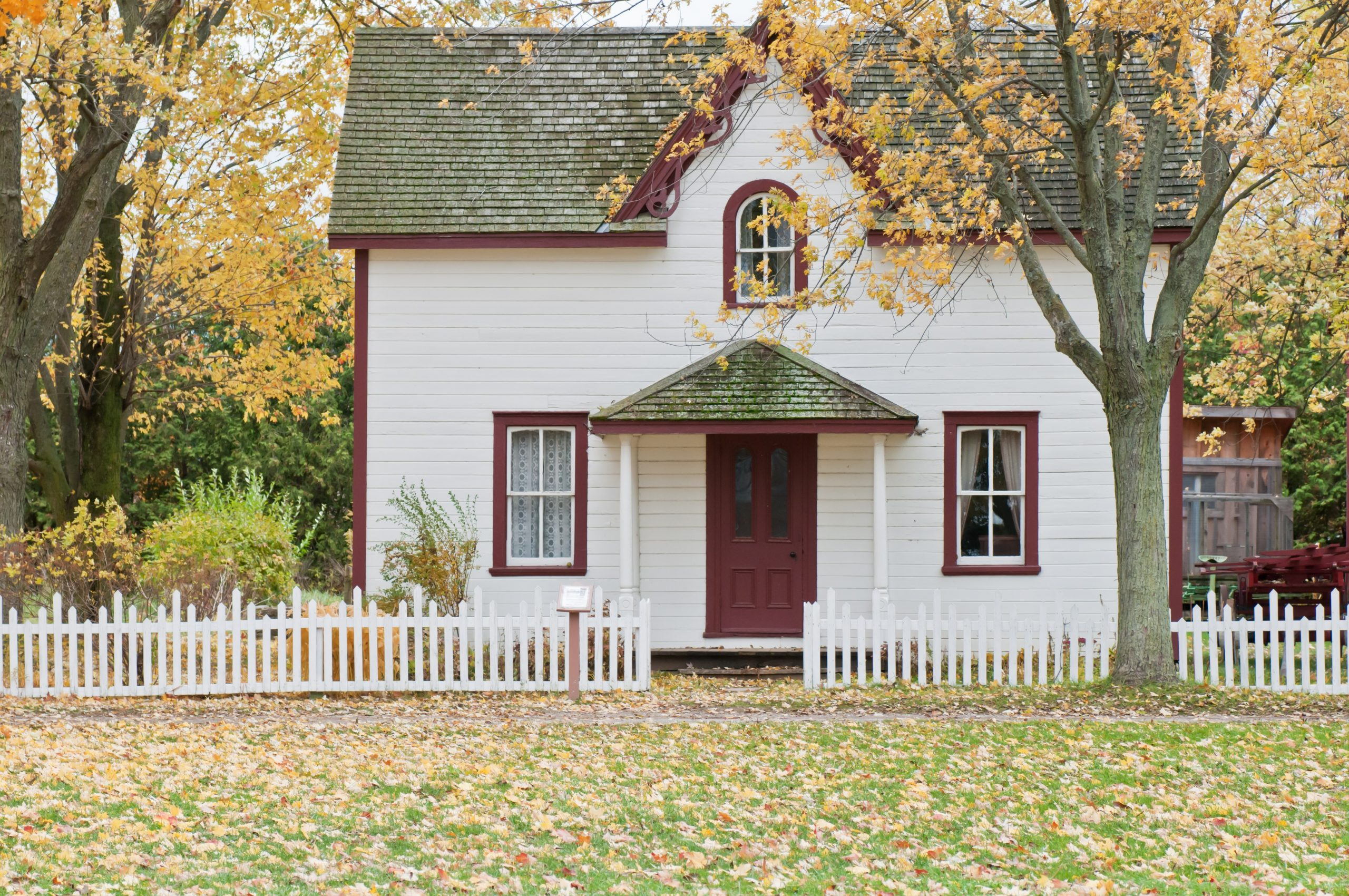 The Home Pricing Boom